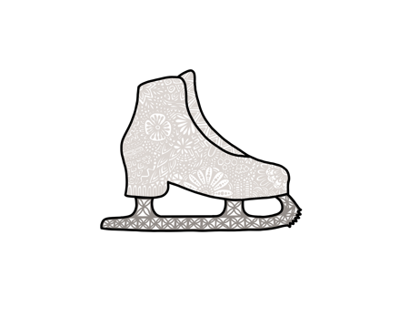 Picture for category Figure Skates