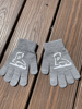 Picture of Grey Skate Gloves